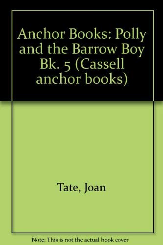Anchor Books By Joan Tate