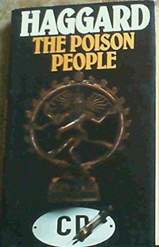 Poison People By William Haggard