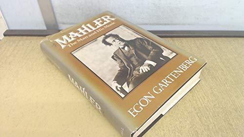 Mahler By Egon Gartenberg