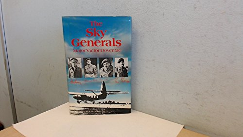 Sky Generals By Victor Dover