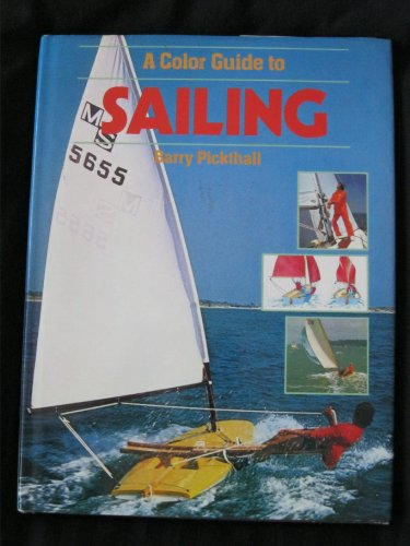 Sailing By Barry Pickthall