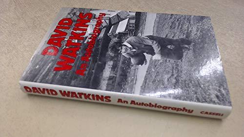 Autobiography By David Watkins