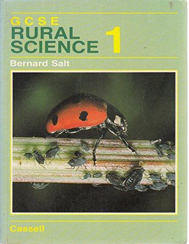GCSE Rural Science 1 By Bernard Salt