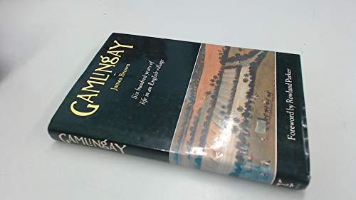 Gamlingay By James Brown