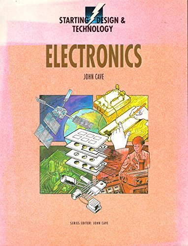 Electronics By Edited by John Cave