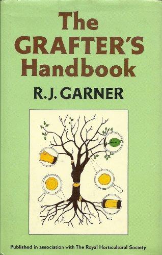 The Grafter's Handbook By R. J. Garner
