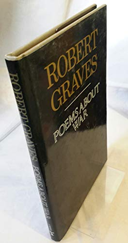 Poems About War By Robert Graves