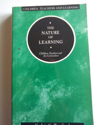 The Nature of Learning By Professor Cedric Cullingford