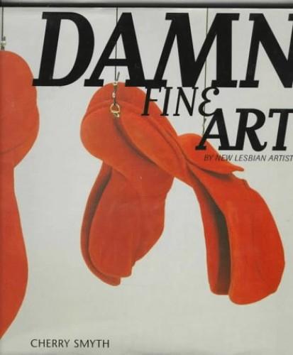 Damn Fine Art By Cherry Smyth