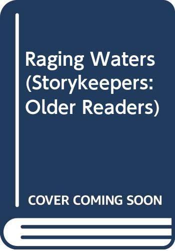 Raging Waters By Brian Brown