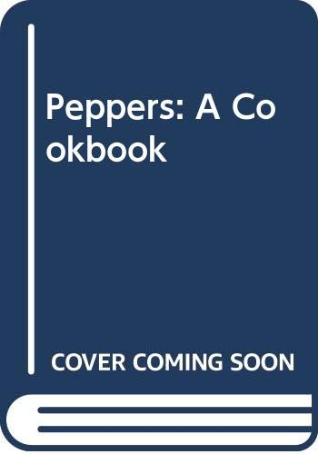 Peppers By Robert Berkley