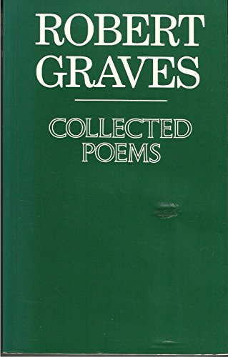 Collected Poems By Robert Graves