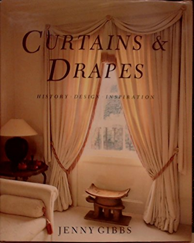 Curtains and Drapes By Jenny Gibbs