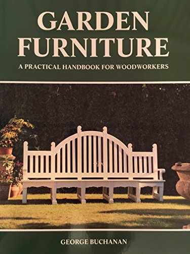 Garden Furniture By George Buchanan