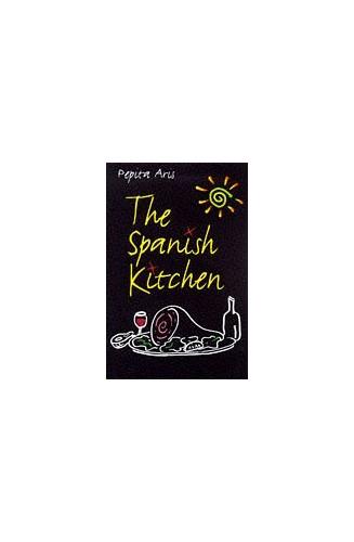 The Spanishwoman's Kitchen By Pepita Aris