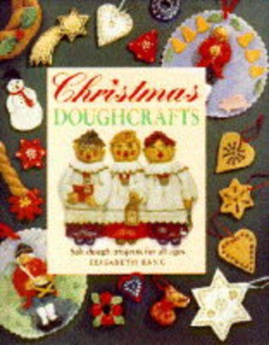 Christmas Doughcrafts By Elisabeth Bang