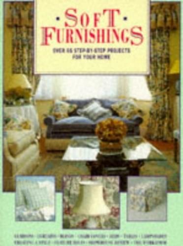 Soft Furnishings By Jenny Gibbs
