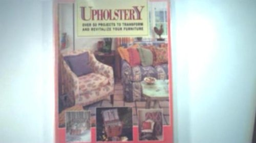 Upholstery By Heather Luke