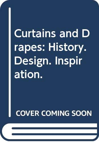 Curtains and Drapes By Jenny Gibbs