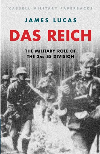 Das Reich By James Lucas