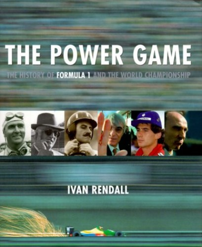 The Power Game By Ivan Rendall