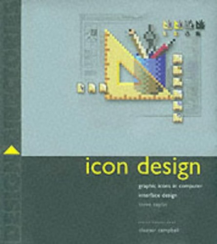 Icon Design By Alastair Campbell