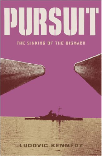 The Pursuit By Ludovic Kennedy
