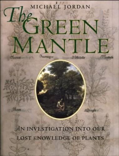 Green Mantle By Michael Jordan