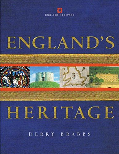 England's Heritage By Derry Brabbs
