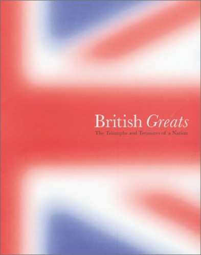 British Greats By Various