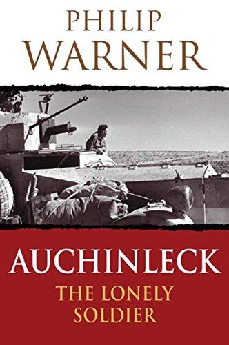 Auchinleck By Philip Warner