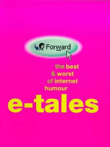 The E-Tales By Various