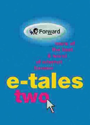 E-Tales II By Edited by David Milsted