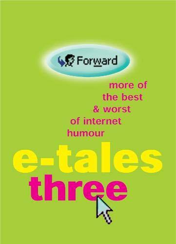 E-Tales III By Cassell