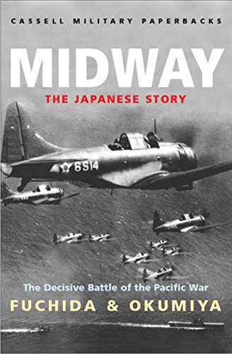 Midway: The Japanese Story by Mitsuo Fuchida