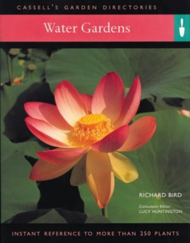 Water Gardens By Richard Bird