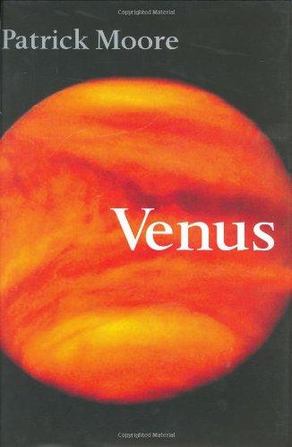 Venus By Sir Patrick Moore