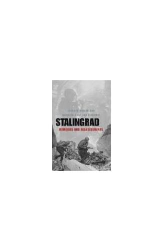 Stalingrad By Heinrich Graf Von Einsiedel