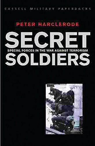 Secret Soldiers By Peter Harclerode