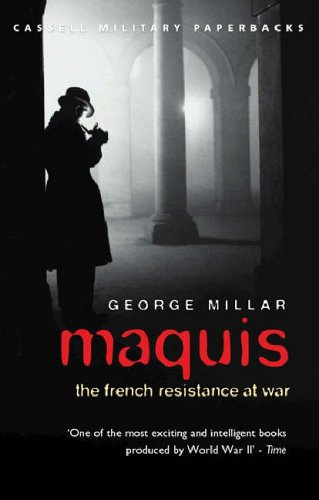 Maquis By George Millar