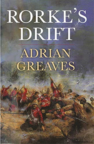 Rorke's Drift By Adrian Greaves