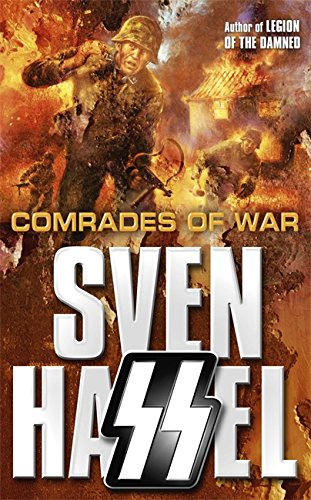 Comrades of War By Sven Hassel