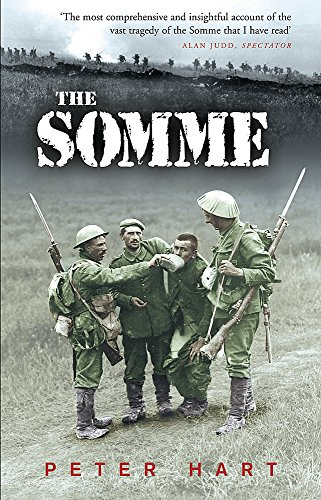 The Somme (Cassell Military Paperbacks) By Peter Hart