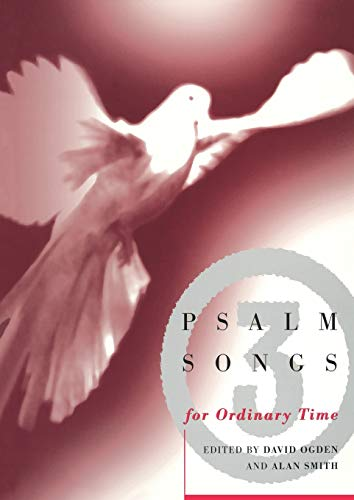 Psalm Songs By Edited by David Ogden