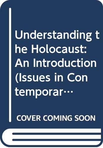 Understanding the Holocaust By Dan Cohn-Sherbok