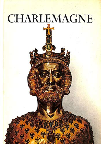 Charlemagne By Richard Winston