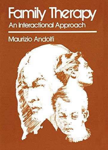 Family Therapy By Maurizio Andolfi