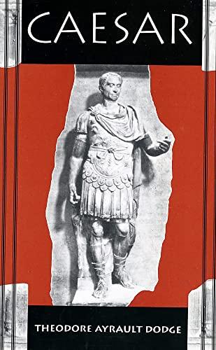 Caesar By Theodore Dodge