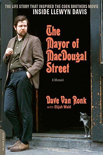 The Mayor of MacDougal Street [2013 edition] von Elijah Wald
