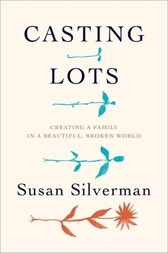 Casting Lots von Susan Silverman